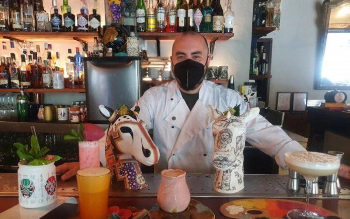 mejores sitios tomar cóctel Zaragoza