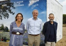 El Bosque de los Zaragozanos 0