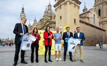 Maratón Zaragoza