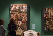Museo de Zaragoza muestra arte gótico